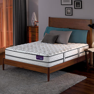 Serta iComfort Hybrid Vantage II Firm California King Mattress