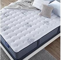 Serta Perfect Sleeper Oakbridge Luxury Firm Mattress