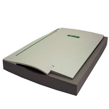 Mustek A3 Color Scanner
