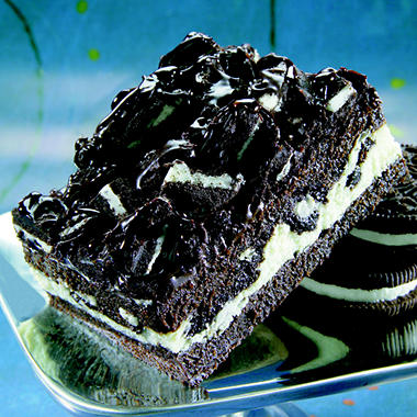 Sweet Street Totally Oreo Brownie