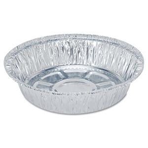 "Aluminum Foil 7"" Round Pan (500 pk.)"
