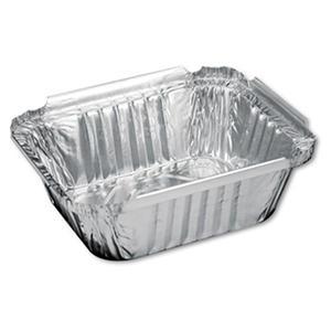 Aluminum Foil Oblong Pan (1,000 pk.)
