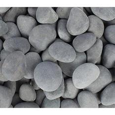 20 lb. Mexican Beach Pebble 1-2in.