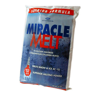 Miracle Melt Ice Melt Blended - 50 lbs.