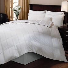 Eddie Bauer 400 Threadcount 600 Fill Power Down Comforter (Various Sizes)