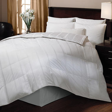Eddie Bauer 400 Threadcount 600 Fill Power Down Comforter (Various Sizes)