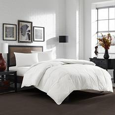 Eddie Bauer 550 Fill Power White Down Comforter - Various Sizes