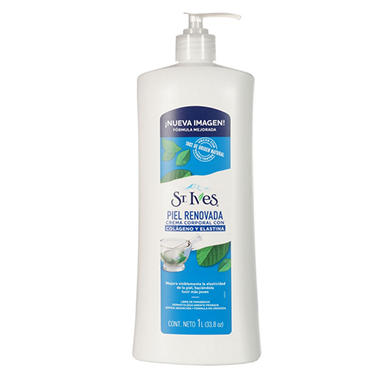 St. Ives Advanced Therapy Lotion - 33.81 oz.