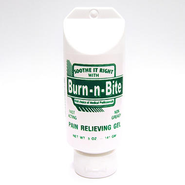 Burn-N-Bite - 5 oz.