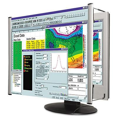 "Kantek 19"" LCD Magnifier Filter"