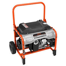 Ariens 5,000W / 6,250W Subaru-Powered Portable Gas Generator