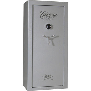 Cannon 30-Gun Fire and Security Safe