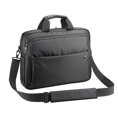 Sumdex Score Business Brief with Luggage Strap