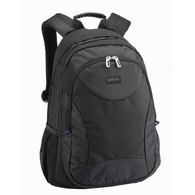 Sumdex Standard Mobile Essentail Backpack with Ergonomic Shoulder Straps