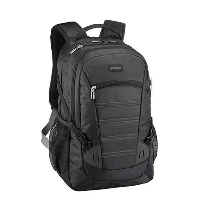 Sumdex Sports Mobile Essential Backpack with Ergonomic Shoulder Straps