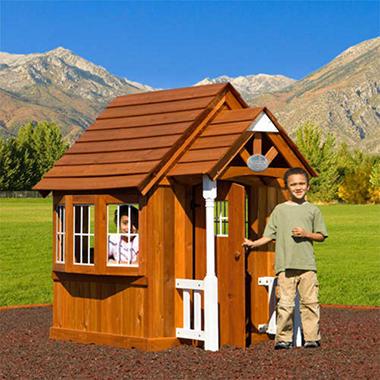 Cedar Cottage Playhouse