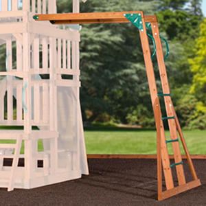 Highlander Monkey Bar Playset Accessory