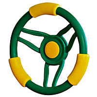 Sporty Steering Wheel