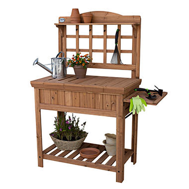 Potting Bench by Leisure Time - Sam's Club