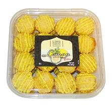 Upper Crust Bakery Lemon Crunch Bites (32 ct.)