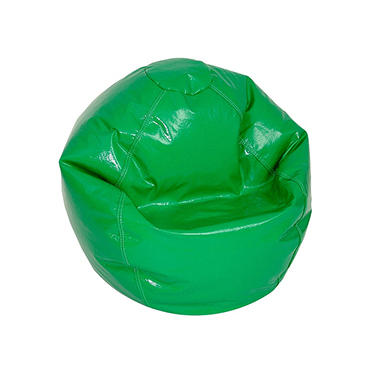 Bean Bag - Junior - Wet Look Green