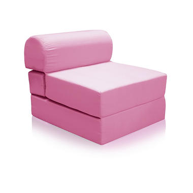 Studio Chair - Pink