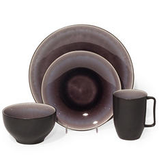 Catch 32-Piece Dinnerware Set