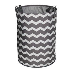 Jumbo Woven Hamper - Multiple Patterns Available