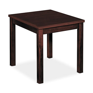 Basyx End Table