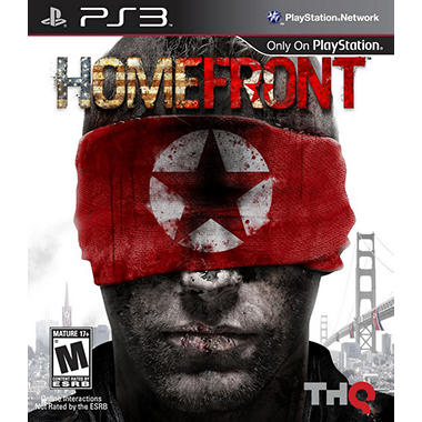 Homefront - PS3