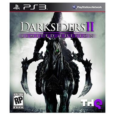 Darksiders II - PS3