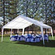 King Canopy Expandable 2-in-1 Canopy - 12 (20') x 20