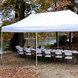 King Canopy Explorer Pop-up Canopy - 10' x 20'