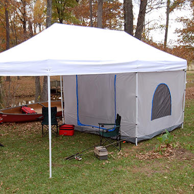 King Canopy Explorer Accessory Tent - 10' x 10'
