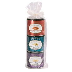 Carolina Nut Company Gourmet Peanut Tower - Sweet