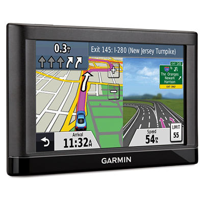 Garmin Nuvi 52LM Bundle