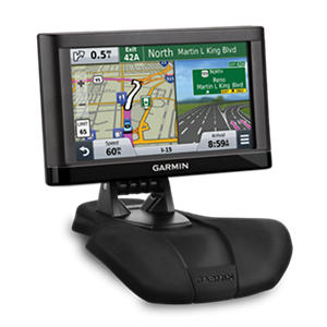 Garmin nuvi 55LM Bundle