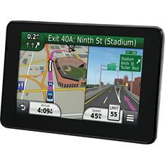 """Garmin Nüvi 3590LMT 5"""" GPS"""