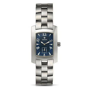 Croton Men's Stainless Steel Heritage Watch