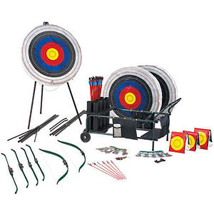 Archery Starter Kit