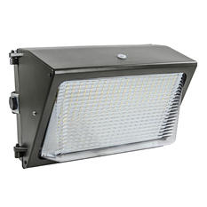 Lights of America LED Outdoor Wall Pack Light