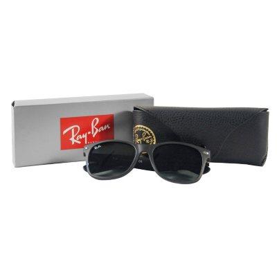 Ray Ban Glasses Frames Sam s Club : Ray-Ban New Wayfarer Sunglasses - RB2132 (Assorted Color ...