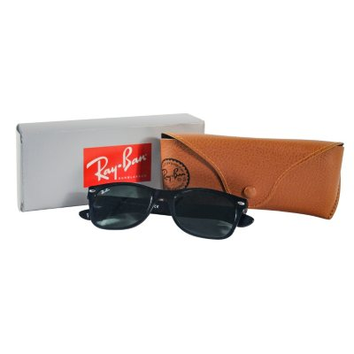 Ray-Ban New Wayfarer Sunglasses - RB2132 (Assorted Color ...