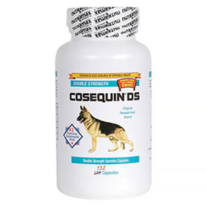 Nutramax Cosequin DS Joint Health Supplement for Dogs (132 ct.)