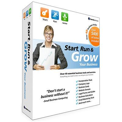 Start, Run, Grow