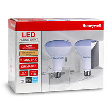 Honeywell BR30 11W LED Bulb Set (2 pk.)