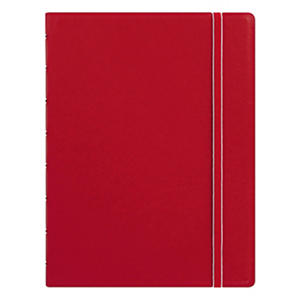 "Filofax Notebook, A5 Size, 8.5"" x 5.2"", College Rule, Select Color"
