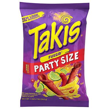 Barcel Takis Fuego - 24.7 oz