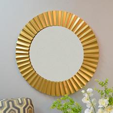 Amanda Wall Mirror