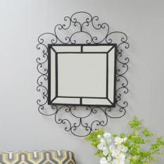Lorraine Wall Mirror
